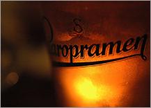 ilustrační obrázek ke slevové akci: 4 půllitry čepovaného piva z tanku